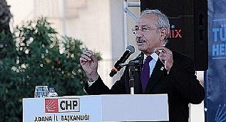 Kılıçdaroğlu'ndan skandal yoklama