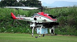 ��te drone helikopter Fazer