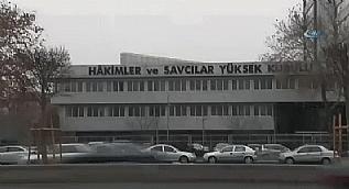 HSYK�da Bylock depremi