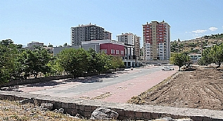 Kayseri�de cami, cemevi ve Ermeni mezarl��� bir arada