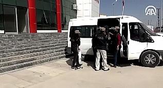 Van'da ter�r operasyonu