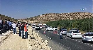 Mardin'de 3 asker �ehit oldu