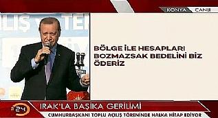 'Koalisyon g��leri T�rkiye�yi almak istemezse B plan�m�z devreye girer'