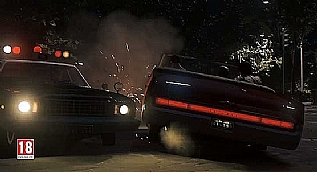 Mafia III Gamescom fragman�