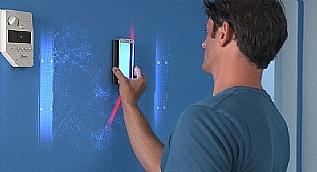 Duvarlar�n i�ini g�rmenizi sa�layan ak�ll� telefon sens�r�