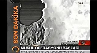 Selim Atalay: As�l olay Musul'un i�ine girince ya�anacak