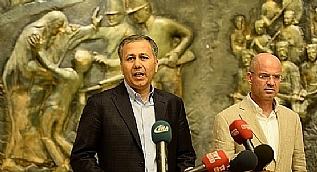 Gaziantep Valisi'nin �arp�t�lan s�zleri