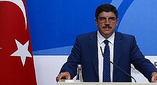 Yasin Aktay: AK Parti  mensubu K�rt karde�lerimizi kimse y�ld�ramayacakt�r