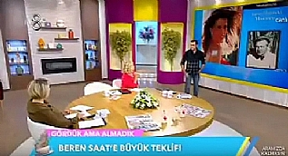 TV 8'de 'K�rk Mantolu Madonna' rezaleti