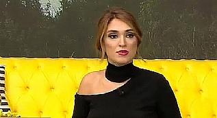 Zuhal Topal Esra Erol'la uzla�t���n� duyurdu