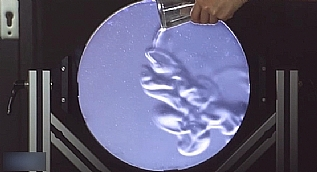 Havay� g�r�n�r yapan filtre