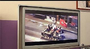 �lk ders: '15 Temmuz Demokrasi Zaferi' videosu