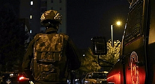 Ankara'da canl� bomba �l� ele ge�irildi