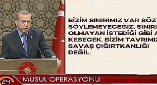 Cumhurba�kan� Erdo�an 28. Muhtarlar Bulu�mas�'nda konu�tu-5