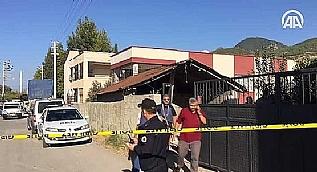 Osmaniye'de ter�r sald�r�s�: 3 yaral�