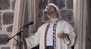 Diyarbak�r Ulu Camii imam�ndan PKK'ya sert tepki