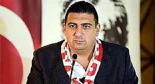 Antalyaspor Ba�kan� �zt�rk'ten Eto'o'ya: Herkes haddini bilecek