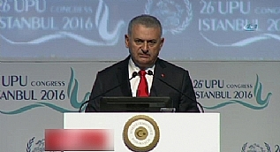 Ba�bakan Y�ld�r�m: Ka�makla g�vende olamazs�n�z