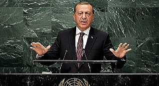 Cumhurba�kan� Erdo�an'dan BM Genel Kurulu'nda �nemli mesajlar