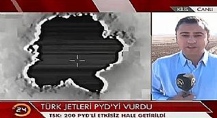 TSK: 200 PYD'li etkisiz hale getirildi