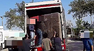 Diyarbak�r'dan �zmir'e uyu�turucu sevkine polis darbesi