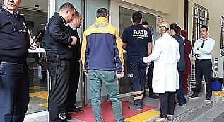 Sakarya'da 'radyoaktif madde' alarm�