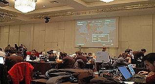 Siber g�venlik uzmanlar� 'Hacker' oldu