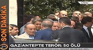 Cumhurba�kan� Erdo�an, �ehitler i�in d�zenlenen mevlite kat�ld�