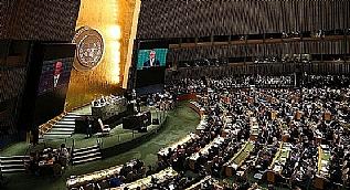 Latin Amerika �lkelerinden BM'de darbe protestosu