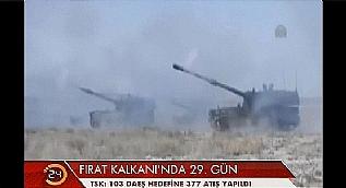 TSK'dan 'F�rat Kalkan�' a��klamas�