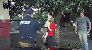 Polisin bu hamlesi hayat kurtard�