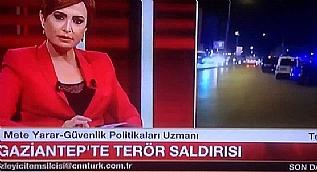 CNN T�rk'te hatal� telefon ba�lant�s�: Doland�r�c� m�s�n�z?