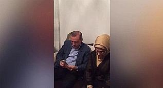 Cumhurba�kan� Erdo�an�dan 15 Temmuz �ehidinin karde�ine telefon