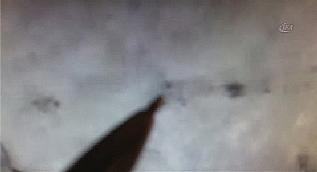 Ter�ristler tank at���yla b�yle vuruldu