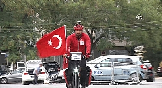 Darbe giri�imine kar�� Almanya'dan Ankara'ya pedal �evirdi