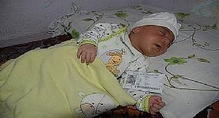 Suriyeli aile �ocuklar�na Recep Tayyip Erdo�an ismini verdi