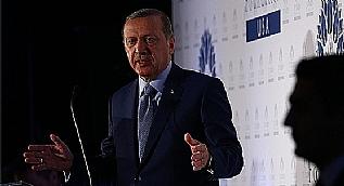 Erdo�an: Ter�ristin ne mahkemesi olacak