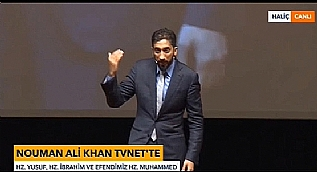 Khan: T�rkiye �mmetin rol modeli