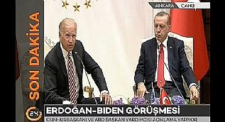 Erdo�an: En b�y�k �ncelik FET�'n�n T�rkiye'ye iadesidir