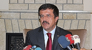 Bakan Zeybek�i: T�rkiye topraklar� iki devlete verilecekti
