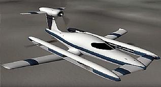 Airbus'tan yeni u�ak projesi