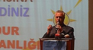 Mustafa Ata�: M�T M�ste�ar�'n�n kellesini almak istediler