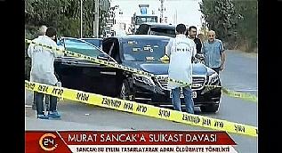 Murat Sancak: Bu i�in arkas�nda FET� var