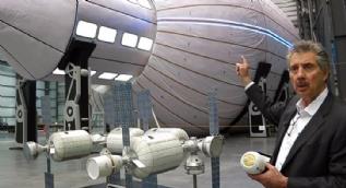 NASA ile çalışan şirket sahibinden olay iddia: 'Uzaylılar aramızda!'
