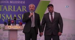 Başpehlivan Recep Kara, Ordu Büyükşehir Belediyesi Spor Daire Başkanı oldu