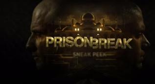 Prison Break'ten sürpriz video