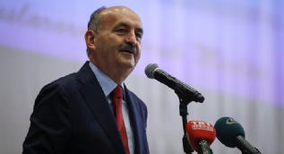 Bakan Müezzinoğlu: Kıdem tazminatında paydaşlar önerilerini 13 Temmuz'a kadar verecek