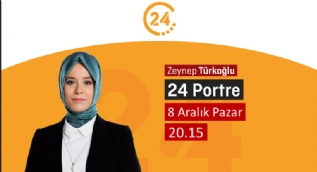 Necip Fazıl Fikir Araştırma Ödülü sahiplerinden Prof. Dr. Mehmet Akif Aydın 24 Portre´de
