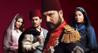 Payitaht Abdülhamid'in yeni sezon ilk fragmanı yayınlandı