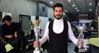 Madalya sevincini PKK terörü gölgeledi